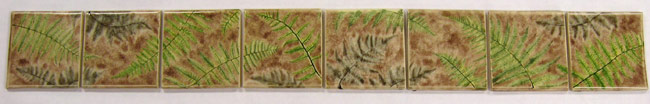 fern tile series